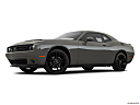 2018 Dodge Challenger SXT, low/wide front 5/8.