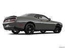 2018 Dodge Challenger SXT, low/wide rear 5/8.