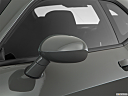 2018 Dodge Challenger SXT, driver's side mirror, 3_4 rear