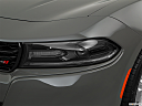 2018 Dodge Charger SXT Plus, drivers side headlight.