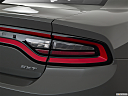 2018 Dodge Charger SXT Plus, passenger side taillight.