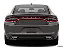 2018 Dodge Charger SXT Plus, low/wide rear.