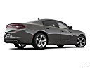 2018 Dodge Charger SXT Plus, low/wide rear 5/8.