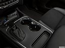 2018 Dodge Durango GT, cup holders.