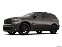 2018 Dodge Durango GT, low/wide front 5/8.