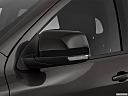 2018 Dodge Durango GT, driver's side mirror, 3_4 rear