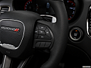 2018 Dodge Durango GT, steering wheel controls (right side)