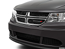 2018 Dodge Journey SE, close up of grill.