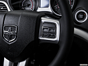 2018 Dodge Journey SE, steering wheel controls (right side)