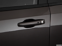 2018 Dodge Journey SXT, drivers side door handle.