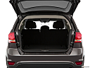 2018 Dodge Journey SXT, trunk open.
