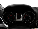 2018 Dodge Journey SXT, speedometer/tachometer.