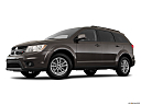 2018 Dodge Journey SXT, low/wide front 5/8.