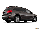 2018 Dodge Journey SXT, low/wide rear 5/8.