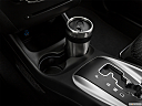 2018 Dodge Journey SXT, cup holder prop (primary).