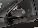 2018 Dodge Journey SXT, driver's side mirror, 3_4 rear