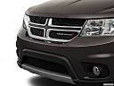 2018 Dodge Journey SXT, close up of grill.