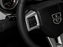 2018 Dodge Journey SXT, steering wheel controls (left side)
