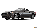 2018 Fiat 124 Spider Classica, low/wide front 5/8.