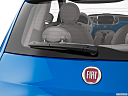 2018 Fiat 500 Lounge, rear window wiper