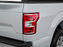 2018 Ford F-150 XLT, passenger side taillight.