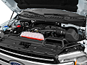 2018 Ford F-150 XLT, engine.