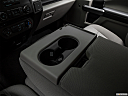 2018 Ford F-150 XLT, cup holders.