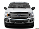 2018 Ford F-150 XLT, low/wide front.