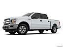 2018 Ford F-150 XLT, low/wide front 5/8.