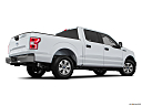 2018 Ford F-150 XLT, low/wide rear 5/8.