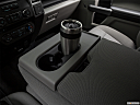 2018 Ford F-150 XLT, cup holder prop (primary).
