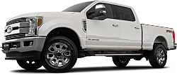 2018 Ford F-250 Super Duty King Ranch