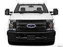 2018 Ford F-250 SD XL, low/wide front.