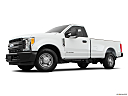 2018 Ford F-250 SD XL, low/wide front 5/8.