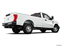 2018 Ford F-250 SD XL, low/wide rear 5/8.