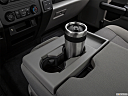 2018 Ford F-250 SD XL, cup holder prop (primary).