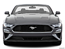 2018 Ford Mustang ECOBOOST, low/wide front.