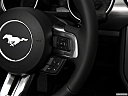 2018 Ford Mustang ECOBOOST, steering wheel controls (right side)