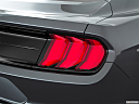 2018 Ford Mustang ECOBOOST, passenger side taillight.