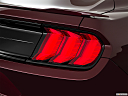 2018 Ford Mustang GT Premium, passenger side taillight.