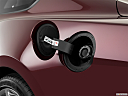 2018 Ford Mustang GT Premium, gas cap open.