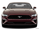 2018 Ford Mustang GT Premium, low/wide front.