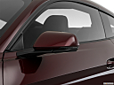 2018 Ford Mustang GT Premium, driver's side mirror, 3_4 rear