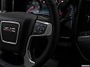 2018 GMC Sierra 1500 SLE, steering wheel controls (right side)