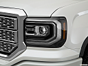 2018 GMC Sierra 1500 Denali, drivers side headlight.