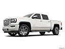 2018 GMC Sierra 1500 Denali, low/wide front 5/8.