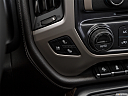 2018 GMC Sierra 1500 Denali, heated seats control