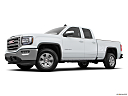 2018 GMC Sierra 1500 SLE, low/wide front 5/8.