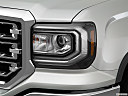 2018 GMC Sierra 1500 SLT, drivers side headlight.