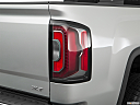 2018 GMC Sierra 1500 SLT, passenger side taillight.